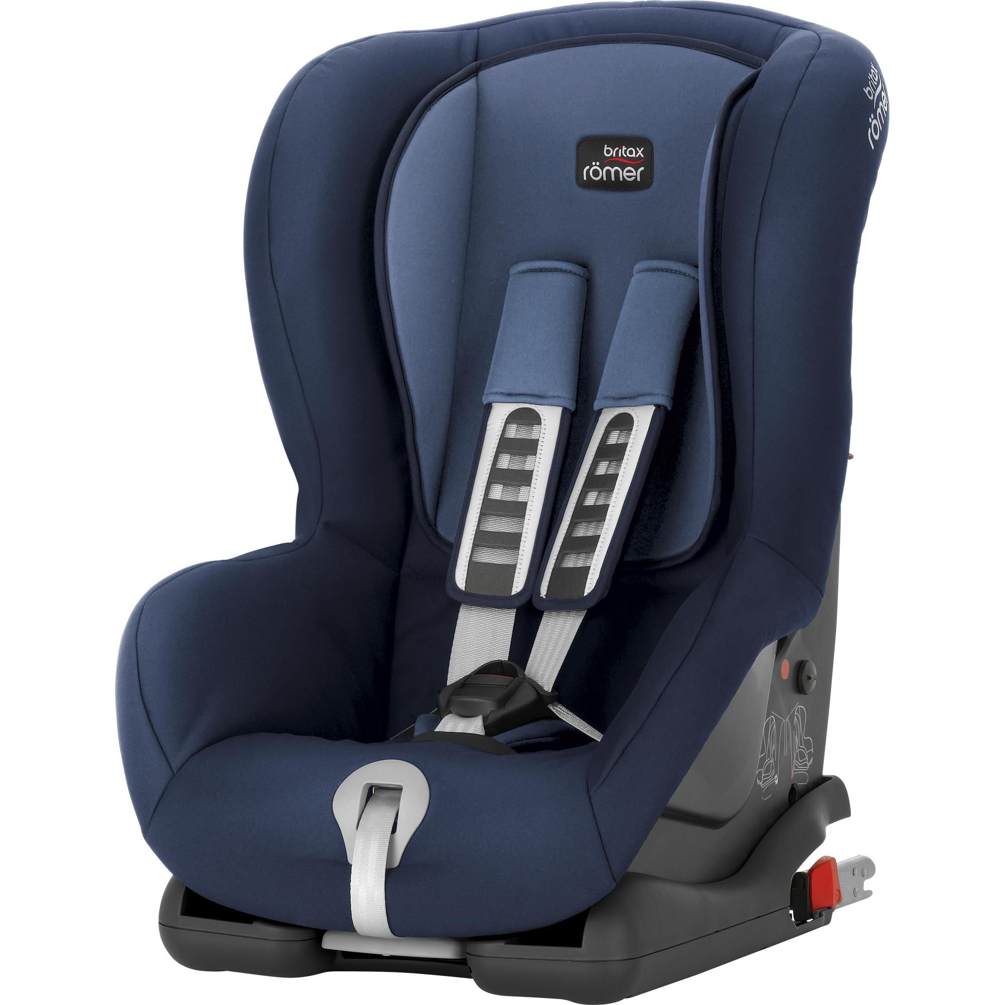 Britax Römer Duo Plus - Moonlight Blue