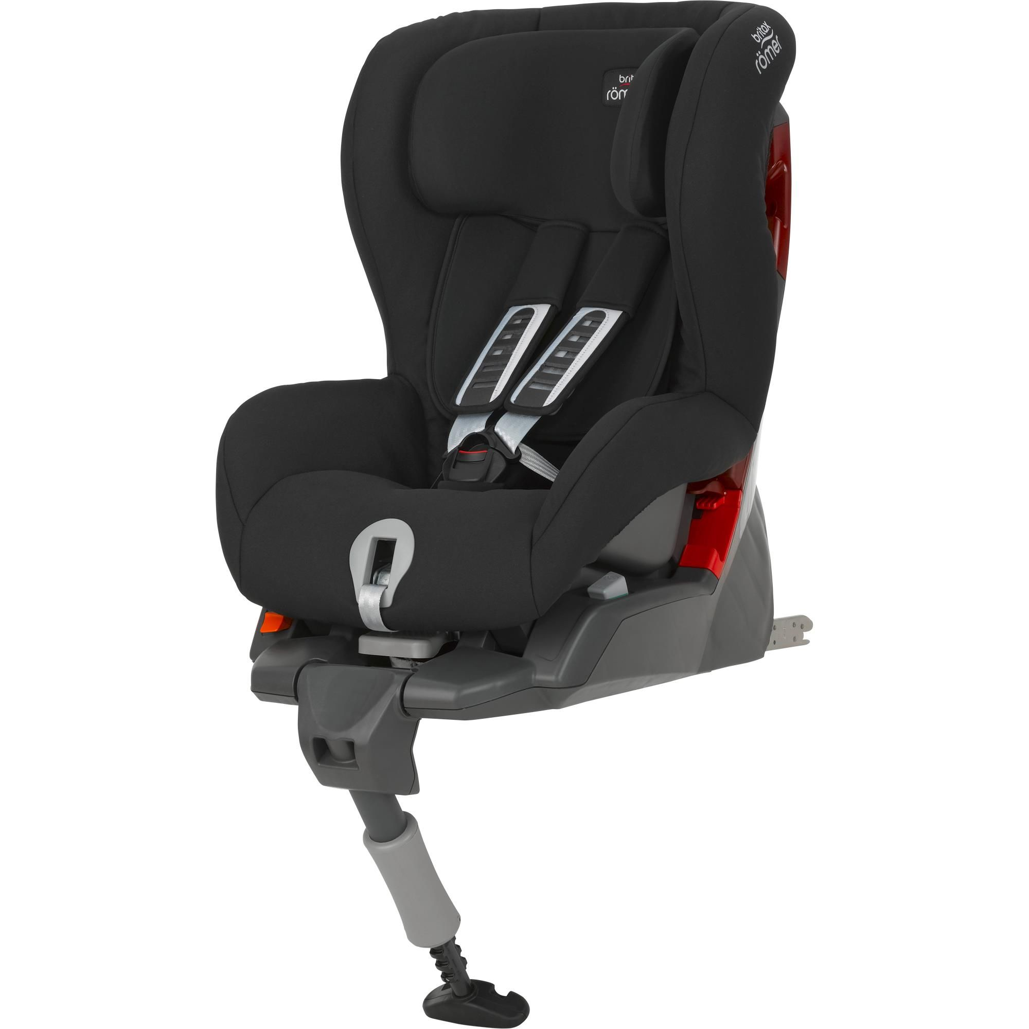 Britax Römer Safefix plus - Cosmos Black