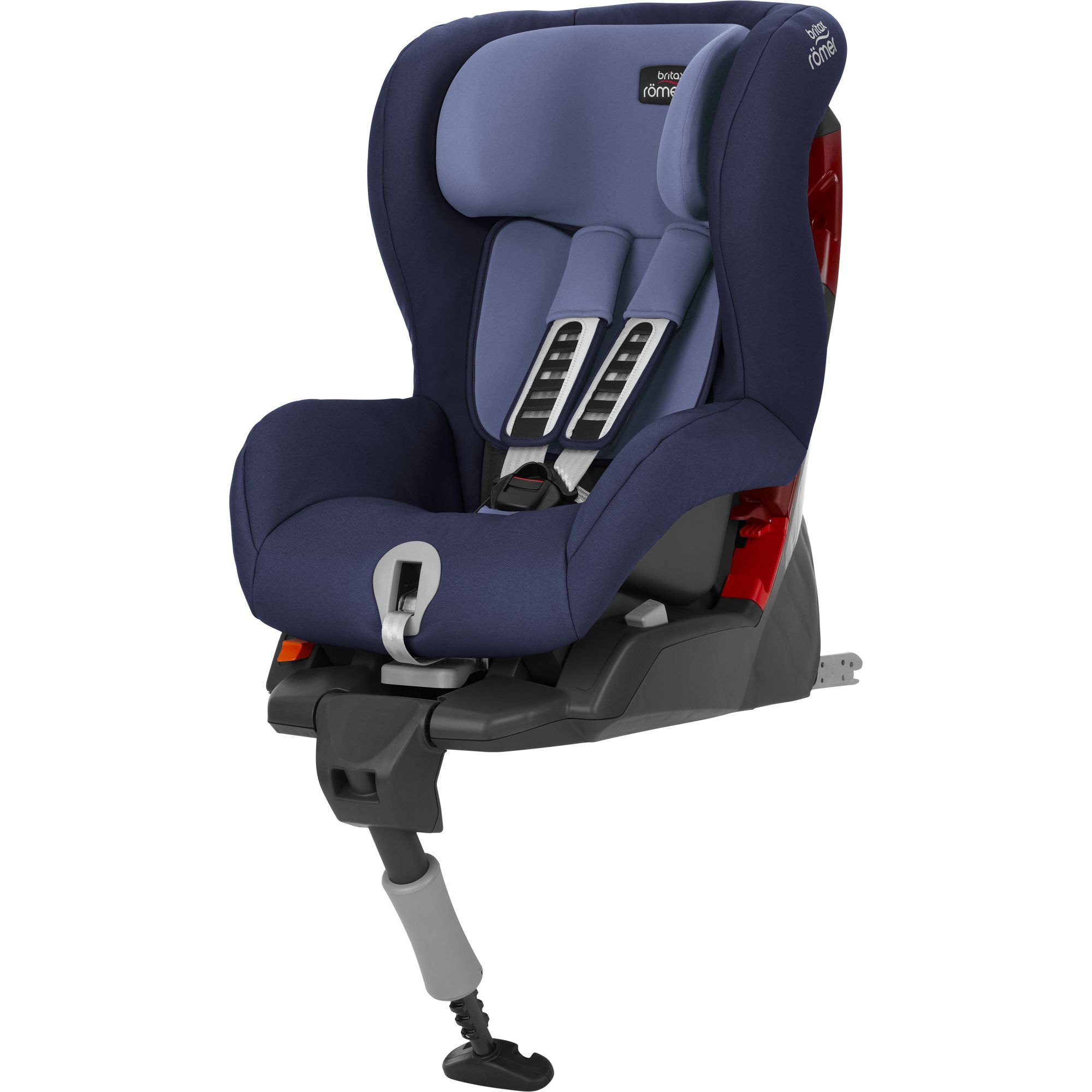 Britax Römer Safefix plus - Moonlight Blue