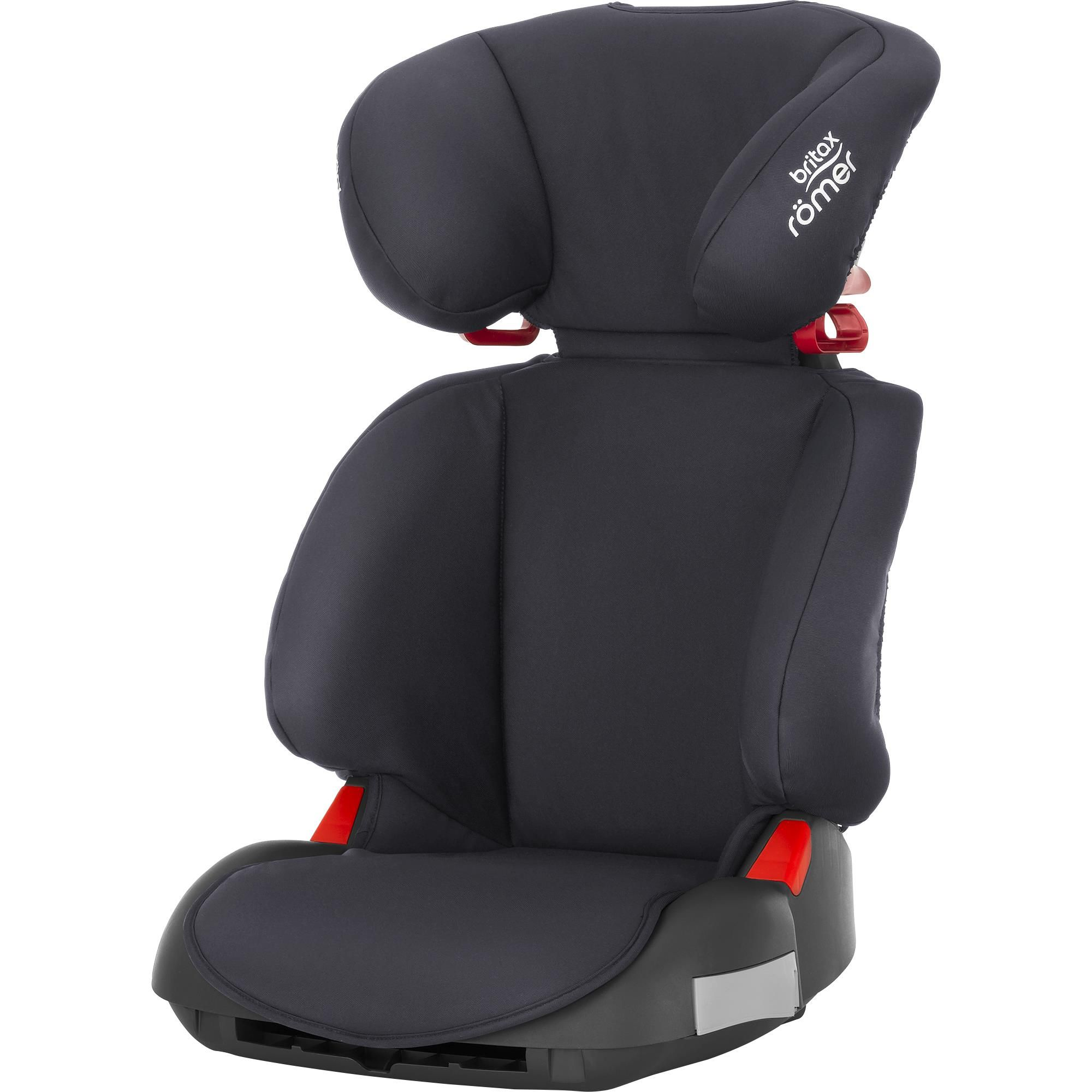 Britax Römer Adventure - Storm Grey