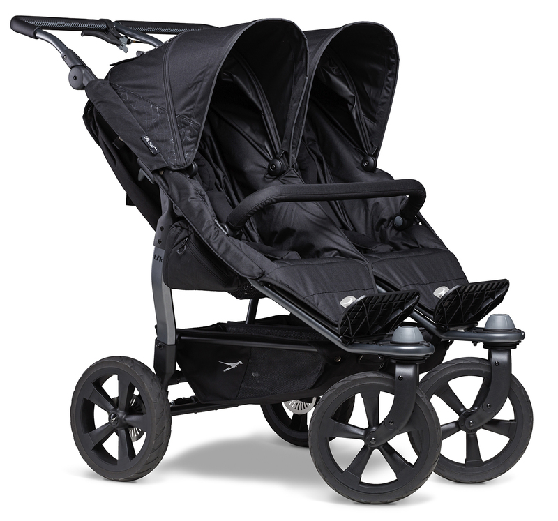 TFK Duo Eco - Black