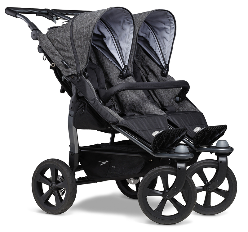 TFK Duo Eco Premium - Anthracite