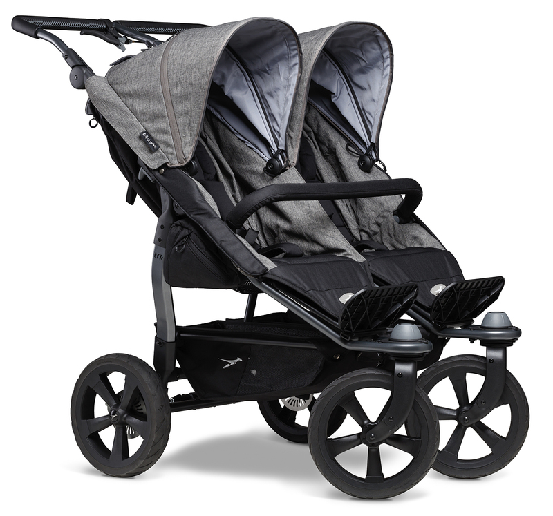 TFK Duo Eco Premium - Grey