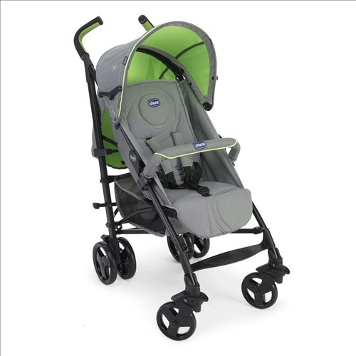 Chicco Lite Way Fluo Special Edition - Green