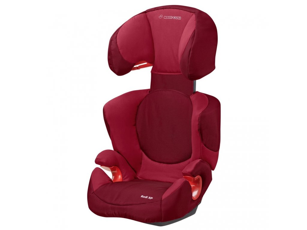 Maxi - Cosi Rodi XP - Shadow Red 2016