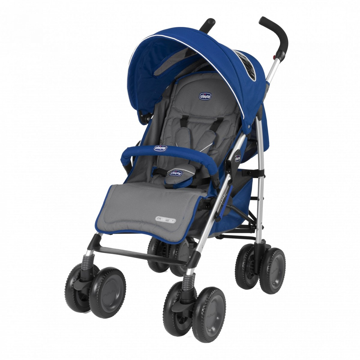 Chicco - Multiway EVO Blue