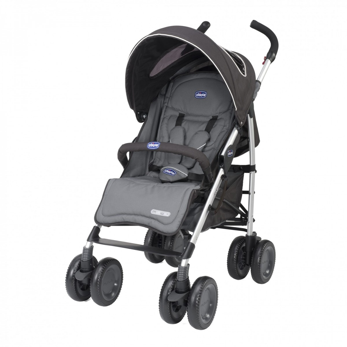 Chicco - Multiway EVO Black