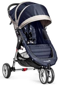 BabyJogger - City Mini  Navy Blue / Gray