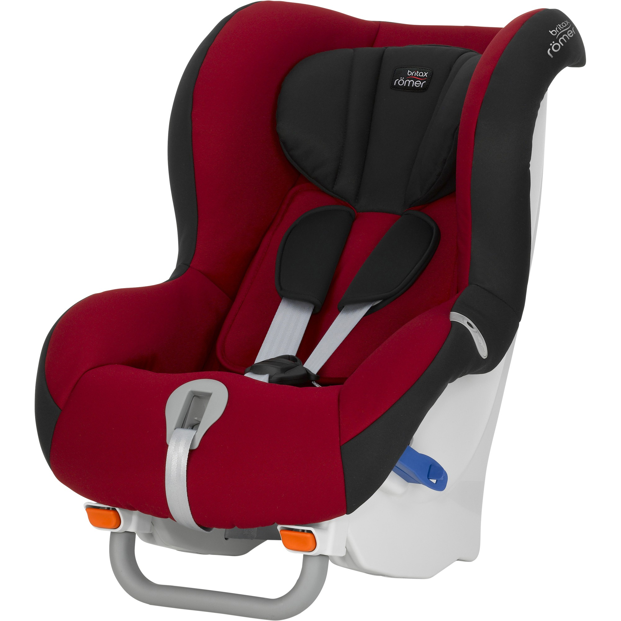 Britax Max-Way 2016 - Flame Red