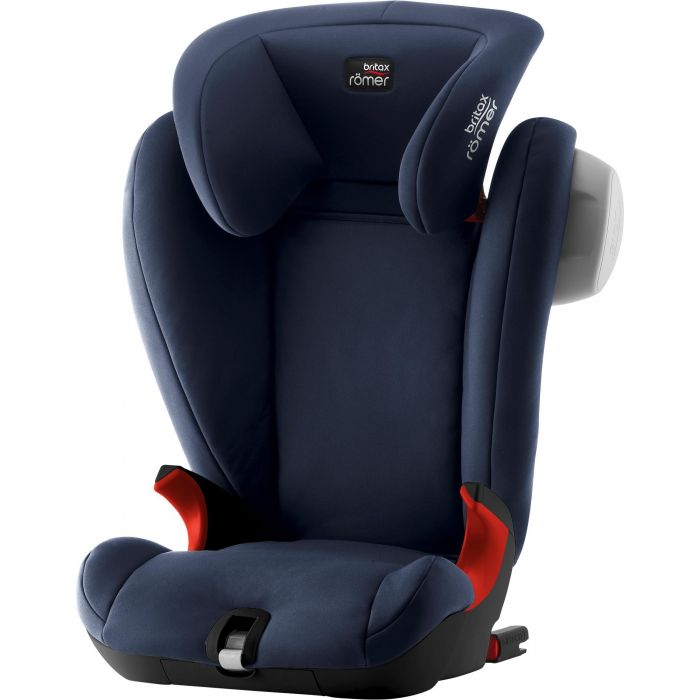 Römer KidFix SL SICT Black - Moonlight Blue