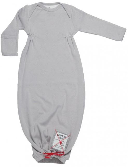 LODGER - Hopper Newborn Cotton Greige