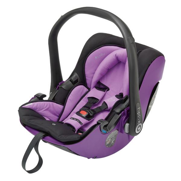 Kiddy Evolution Pro - Lavender 045