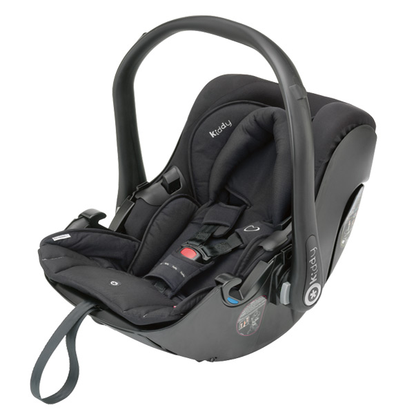 Kiddy Evolution Pro - Racing Black 077
