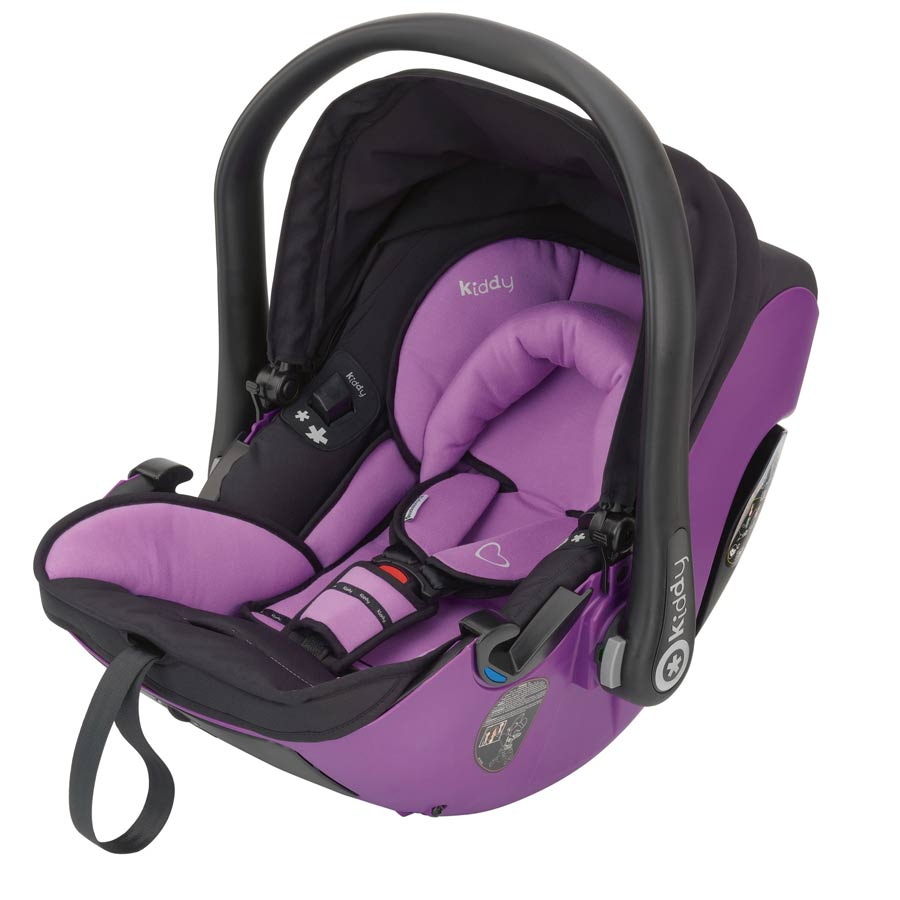 Kiddy Evolution Pro2 - Lavender 045