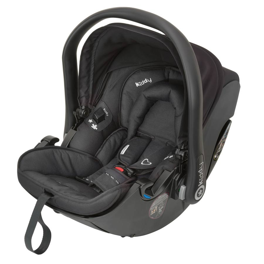 Kiddy Evolution Pro2 - Racing Black 077