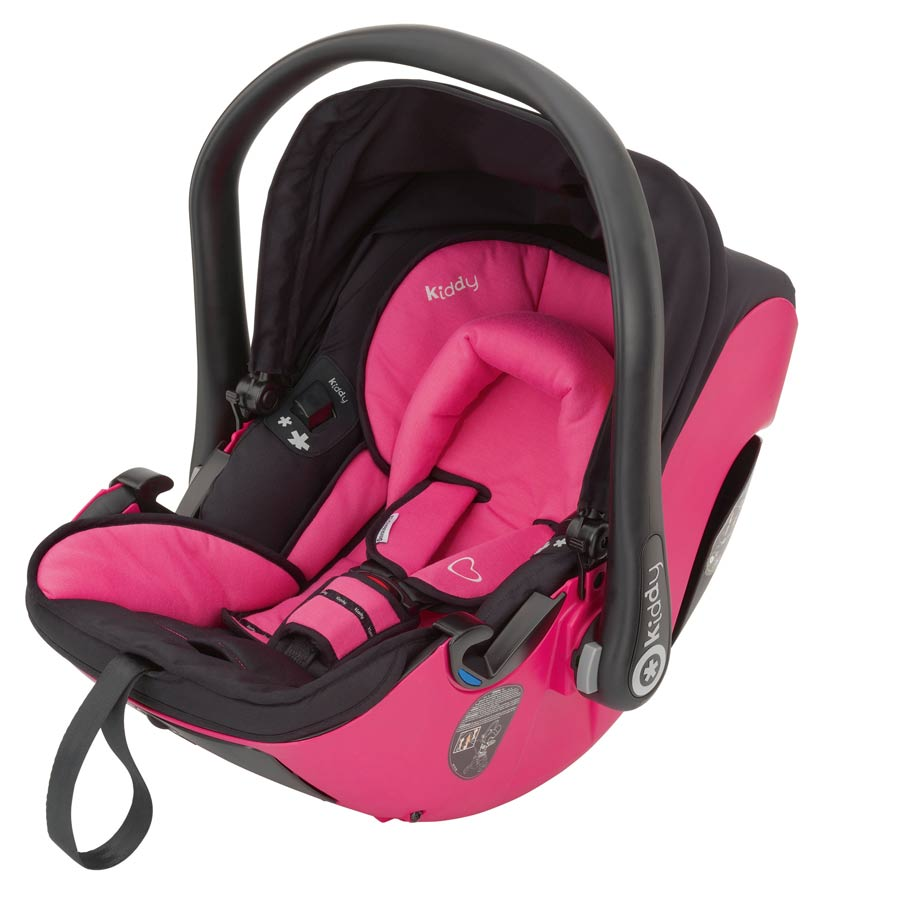 Kiddy Evolution Pro2 - Pink 052