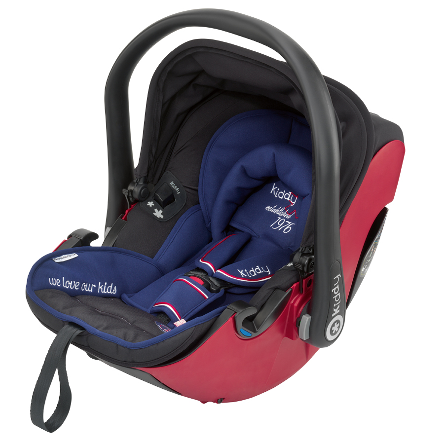 Kiddy Evolution Pro2 - San Marino 030