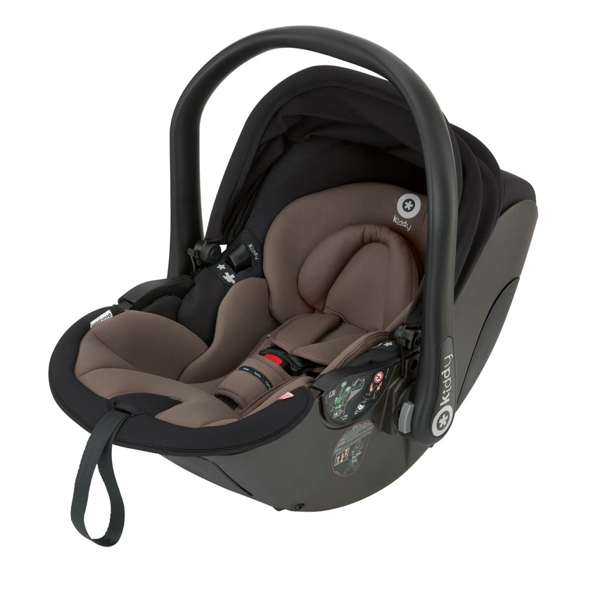 Kiddy Evo-Lunafix - Walnut 088