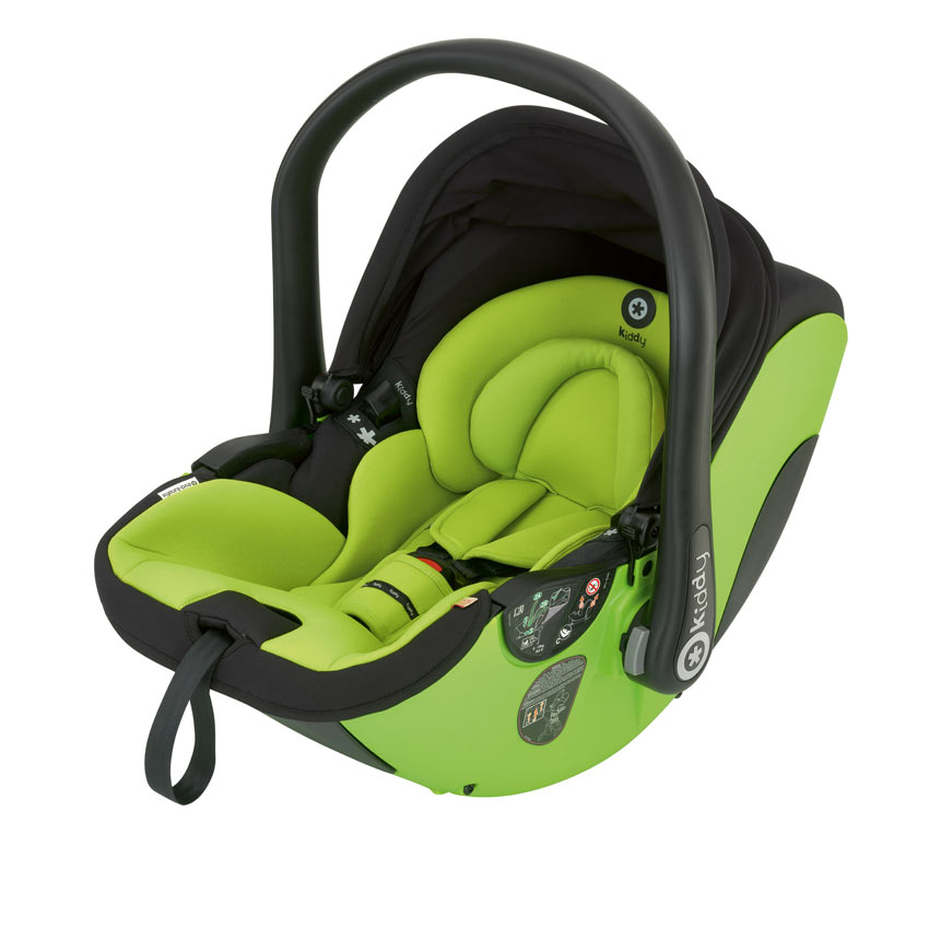 Kiddy Evo-Lunafix - Apple 092