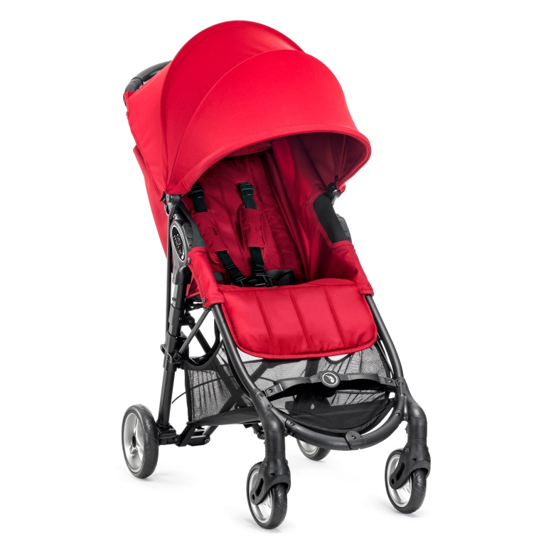 BabyJogger CITY MINI ZIP Red