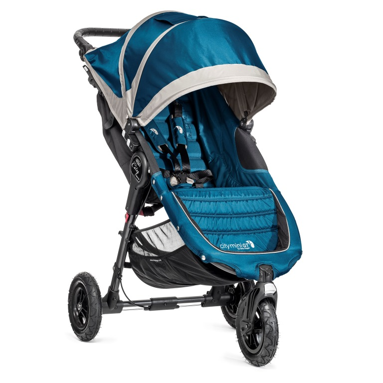 BabyJogger - Citi Mini GT  Teal / Gray