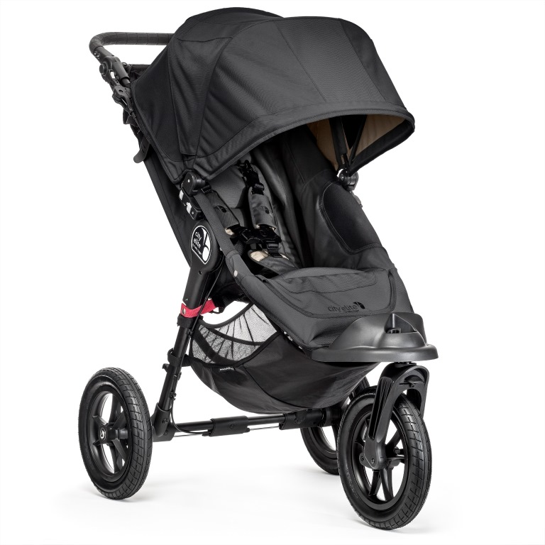 BabyJogger - City ELITE Black