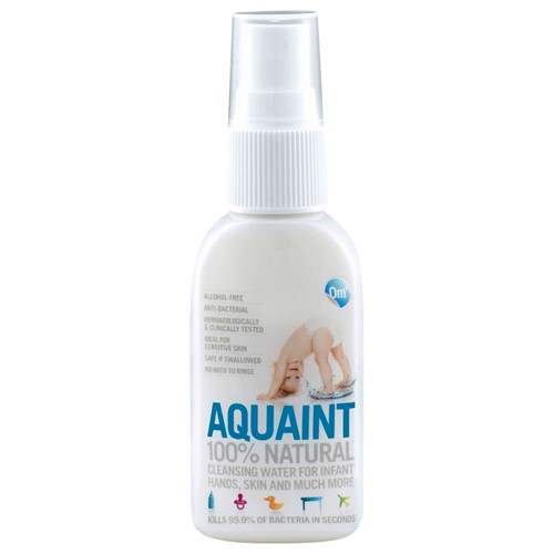 Aquaint Dezinfekcia 50ml