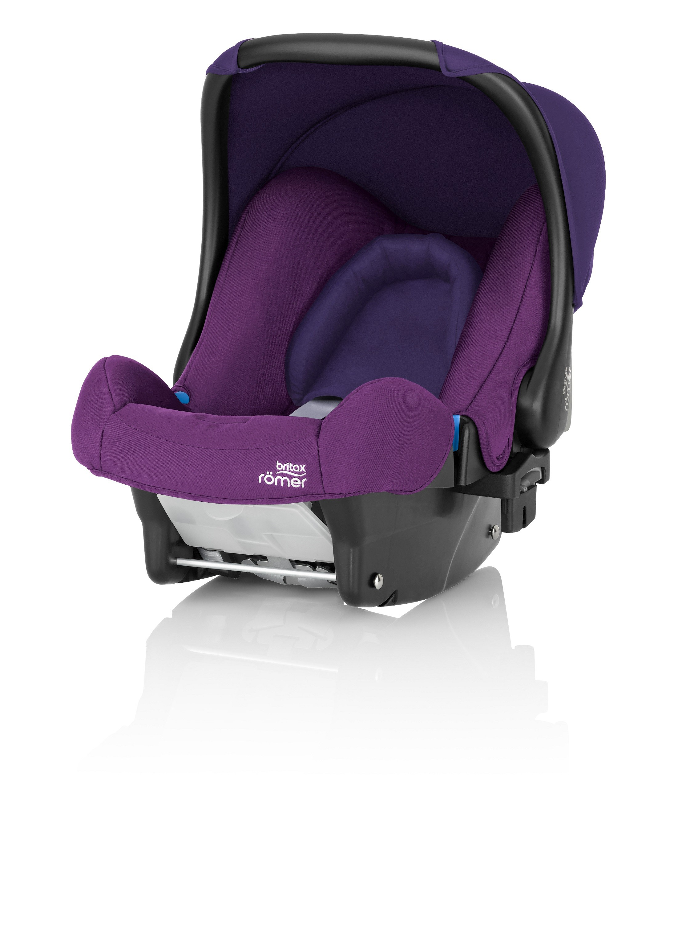 Romer Baby Safe - Mineral Purple