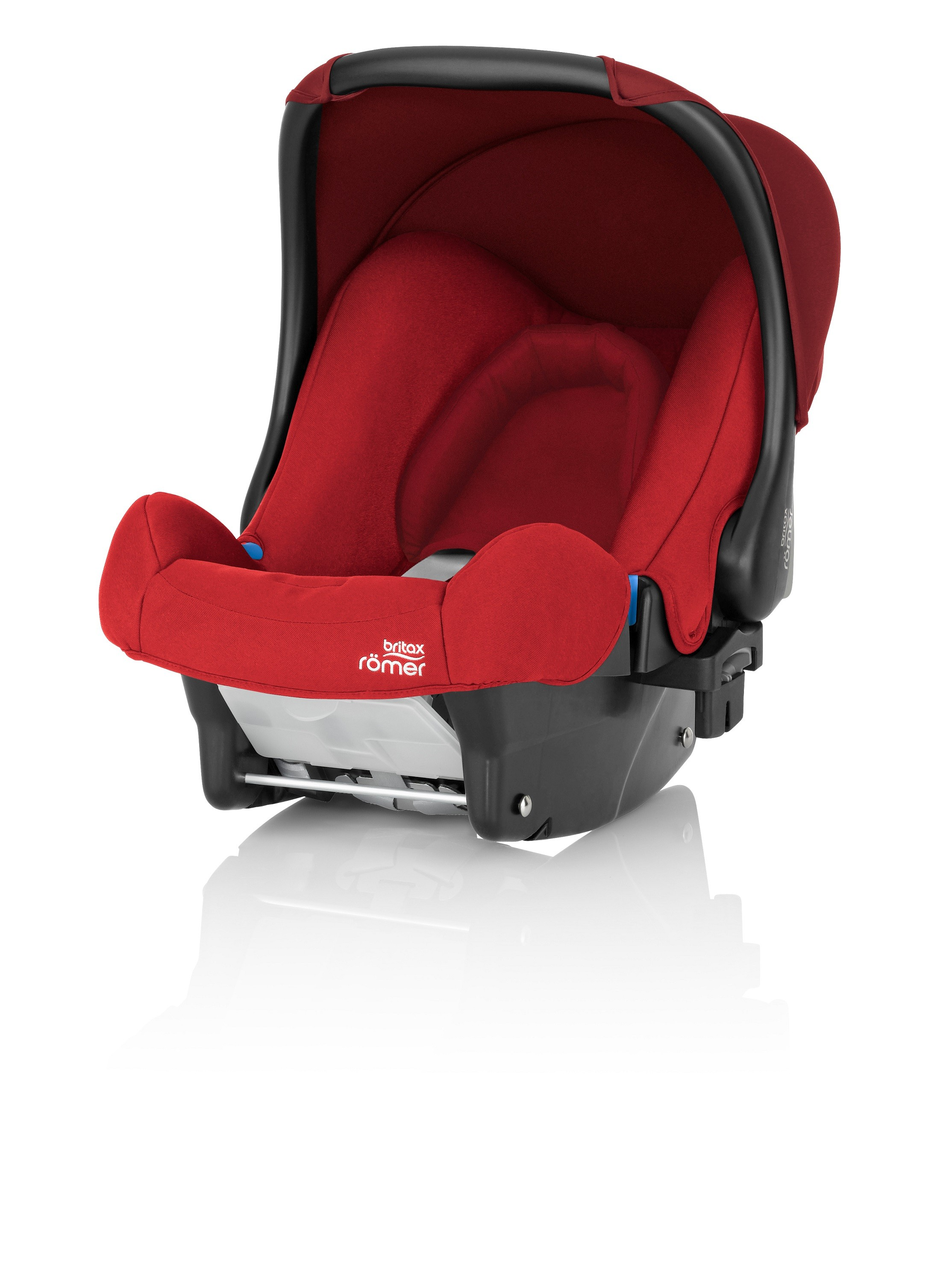 Romer Baby Safe - Flame Red