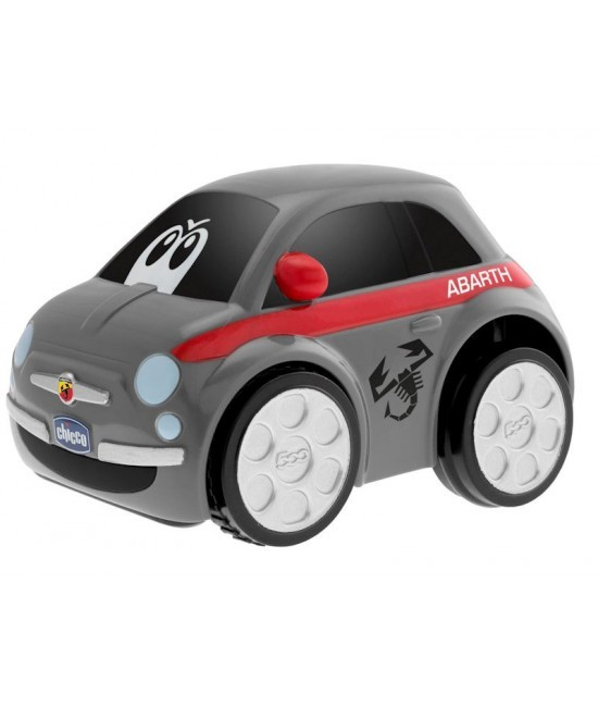 CHICCO Auto Turbo Touch FIAT 500