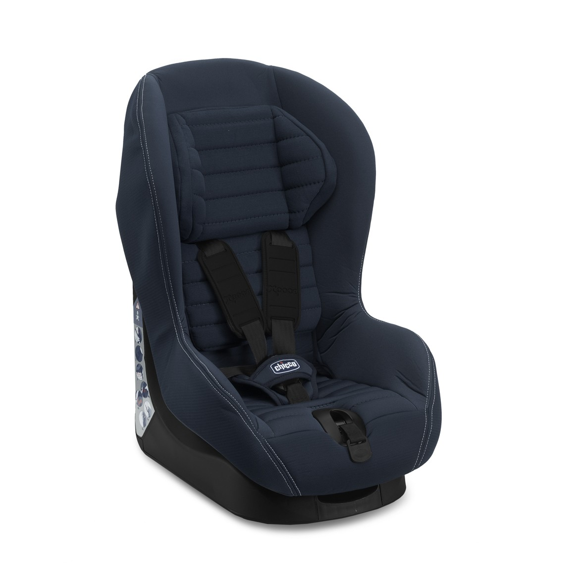 Chicco Xpace Midnight