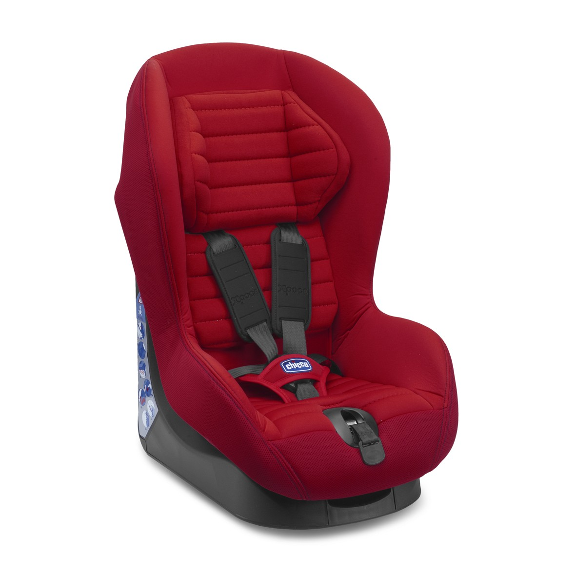 Chicco Xpace Race