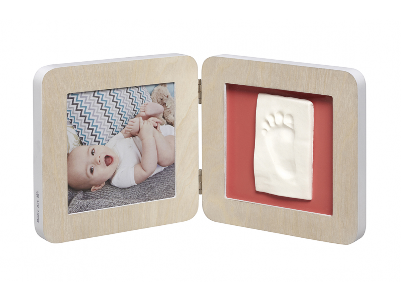 BabyArt - My Baby Touch Scandinavian Limited Edition