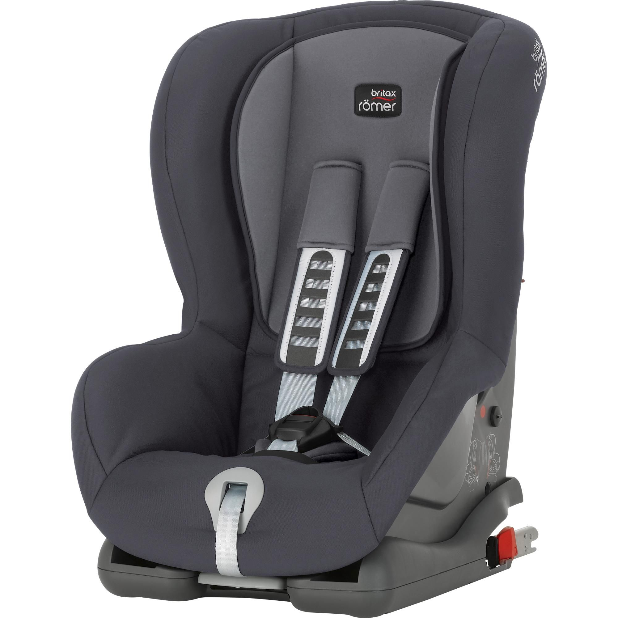 Britax Römer Duo Plus - Storm Grey