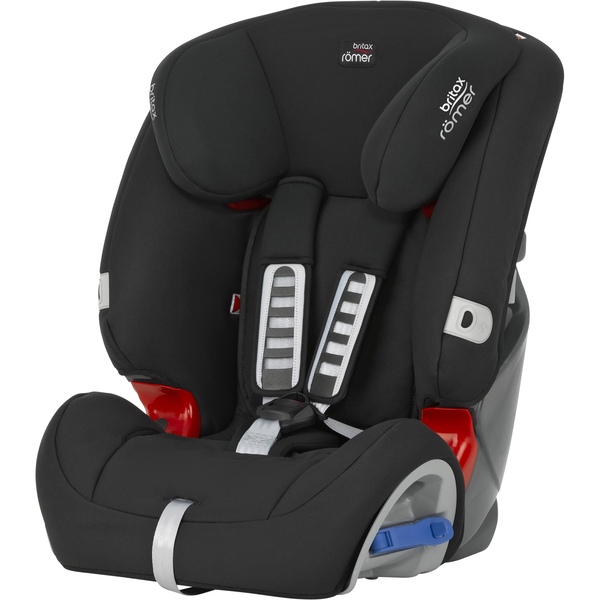 Britax Multi-Tech II 2016 - Cosmos Black