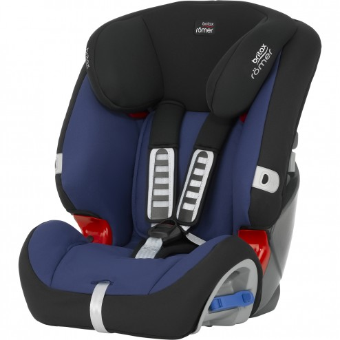 Britax Multi-Tech II 2016 - Ocean Blue