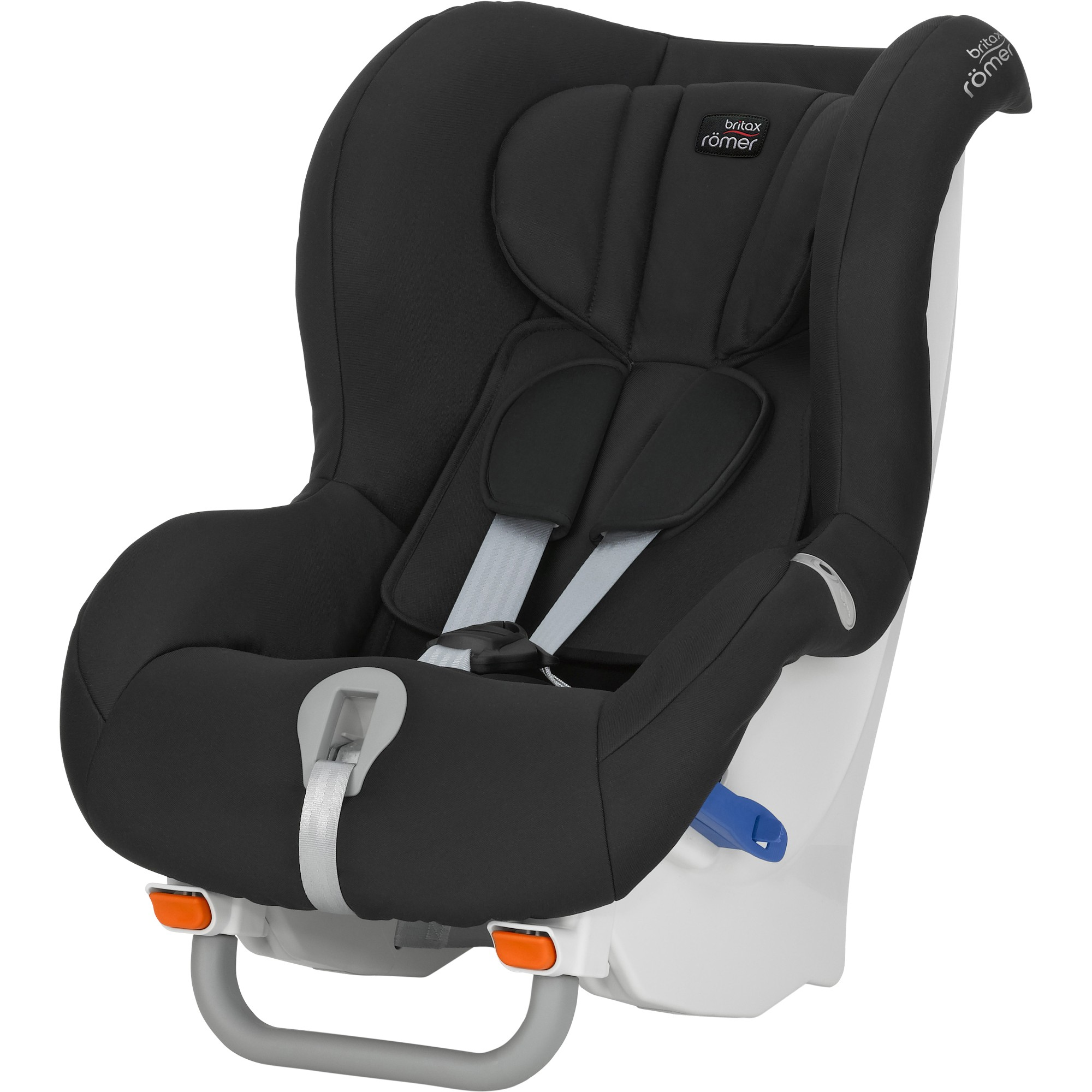 Britax Max-Way 2016 - Cosmos Black