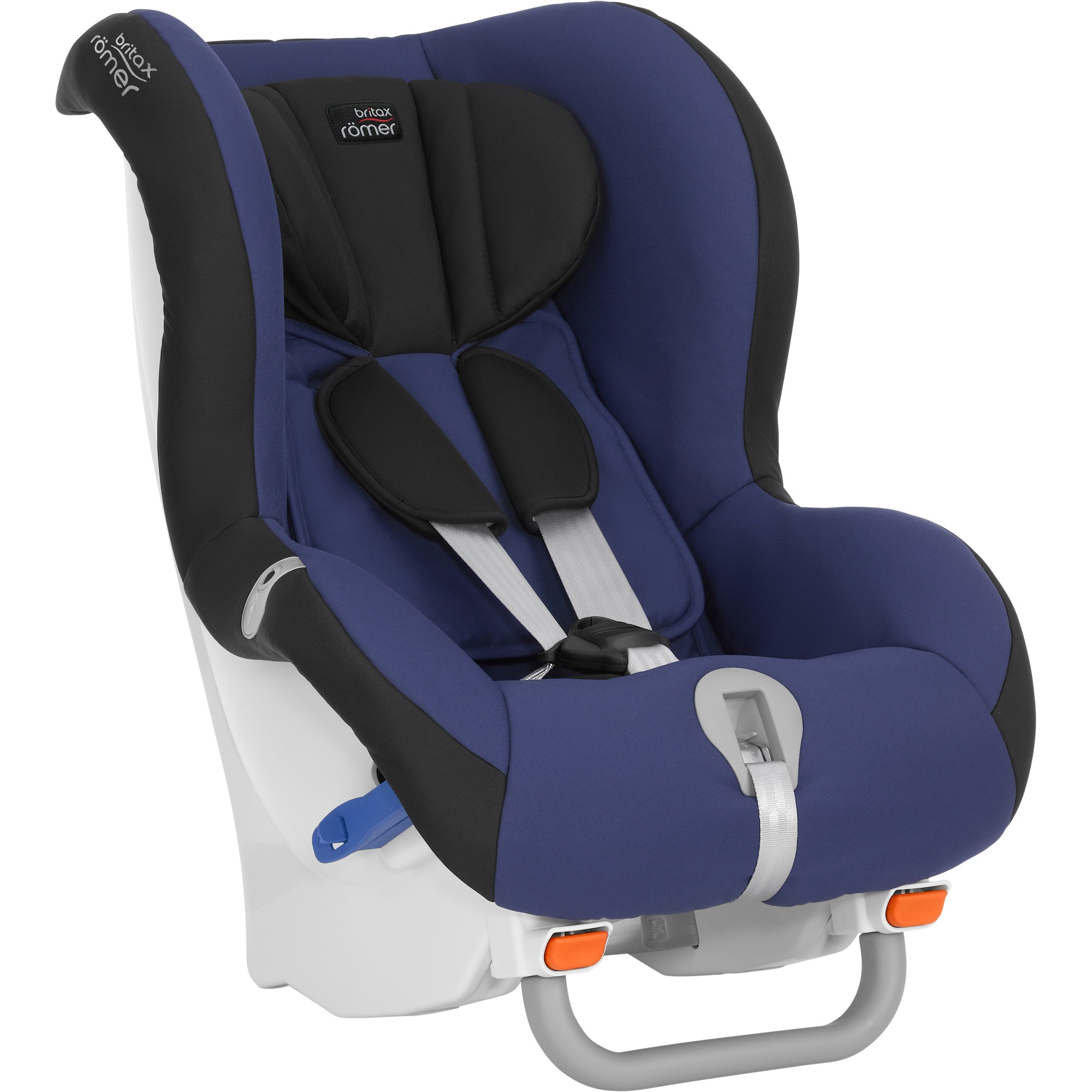 Britax Max-Way 2016 - Ocean Blue
