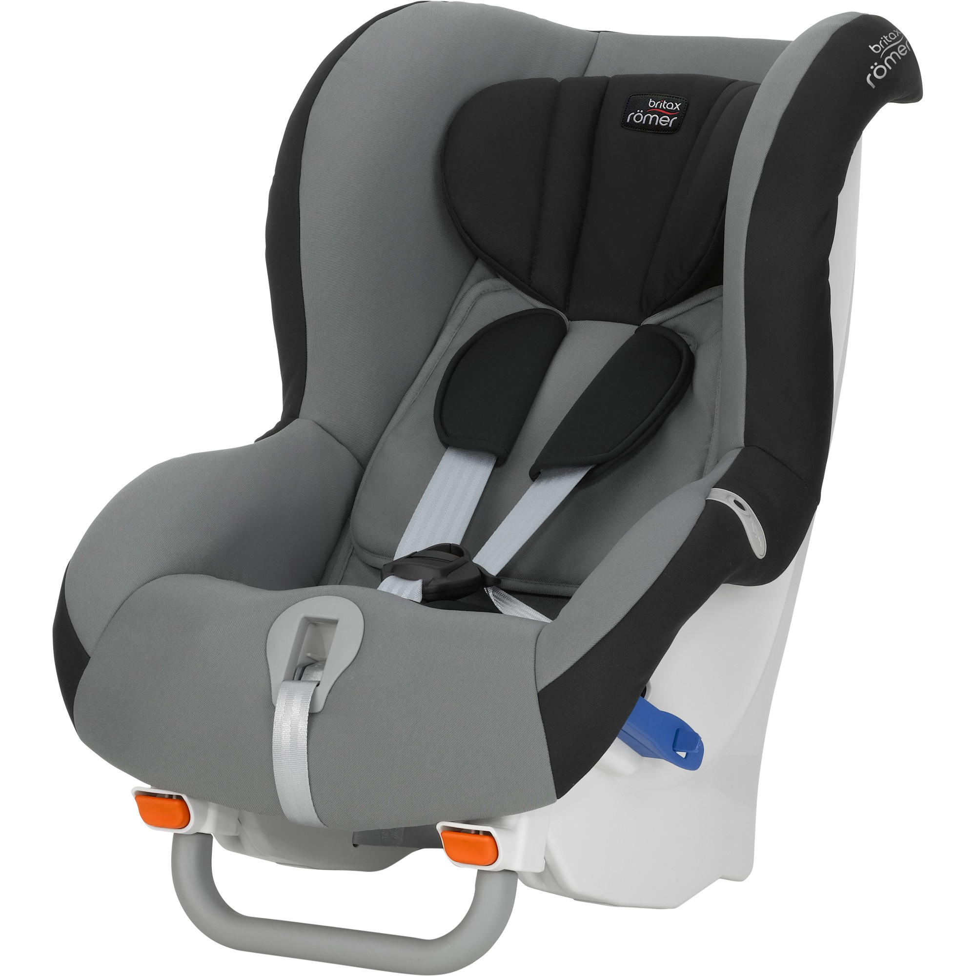 Britax Max-Way 2016 - Steel Grey