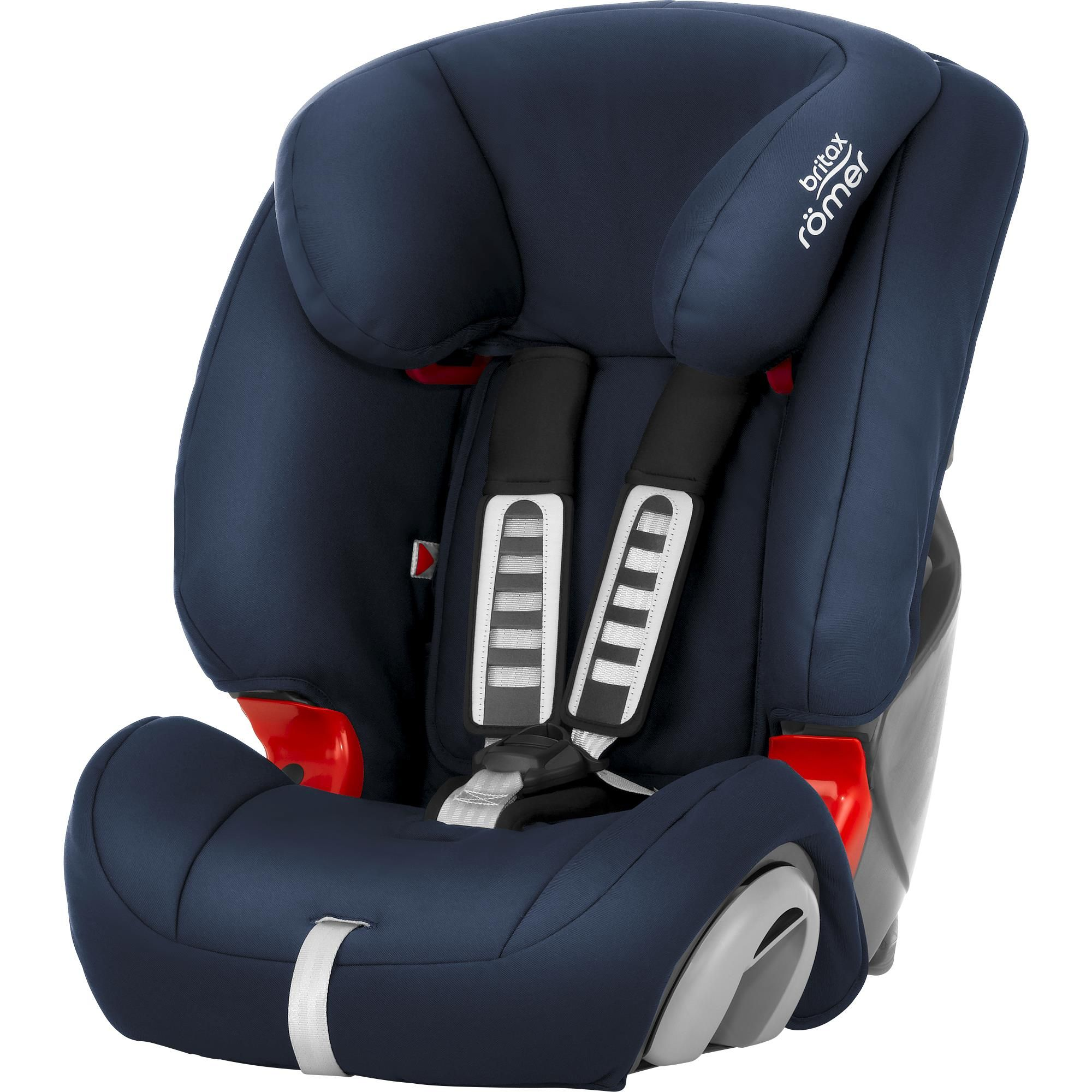 Britax Evolva 123 - Moonlight Blue