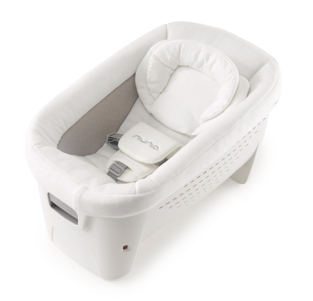 Nuna Zaaz - New Born Seat