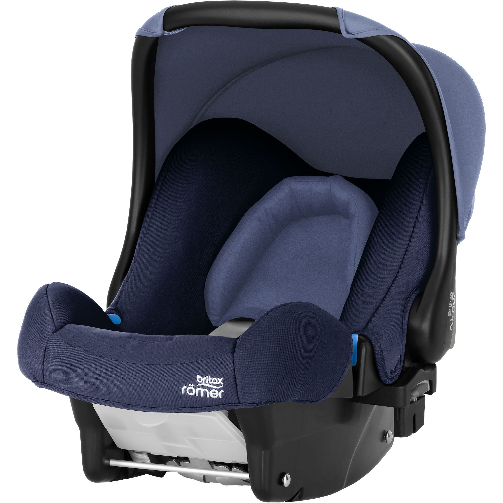 Britax Römer BabySafe - Moonlight Blue