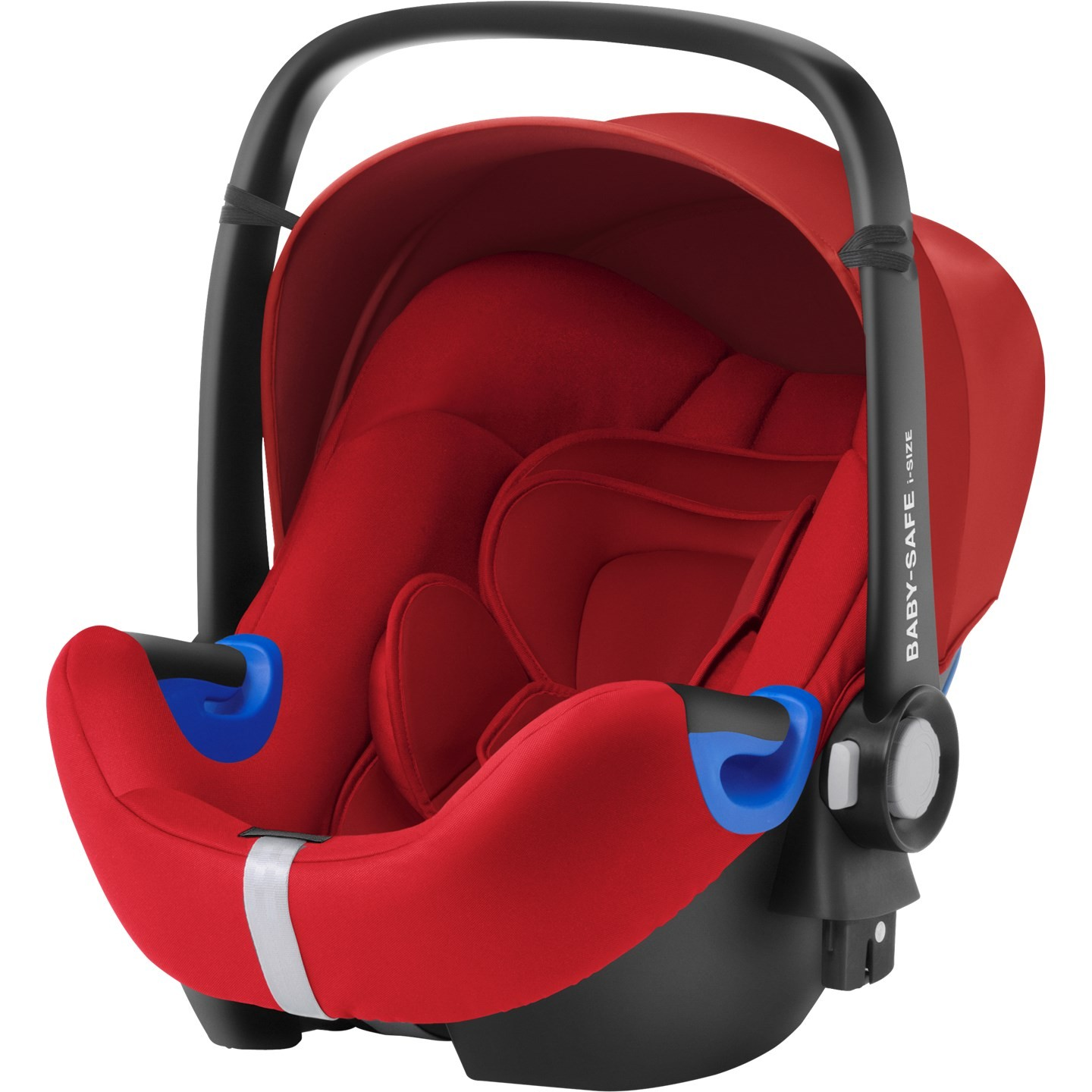 Römer Baby Safe i-Size - Flame Red