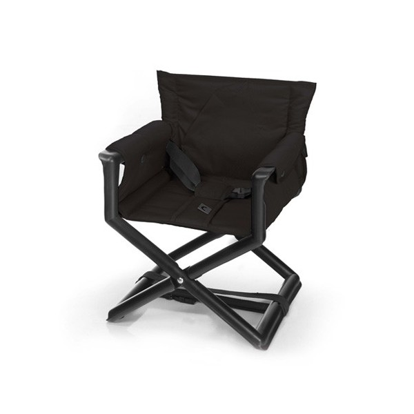 Casualplay High Chair Play Dire Graphite 987