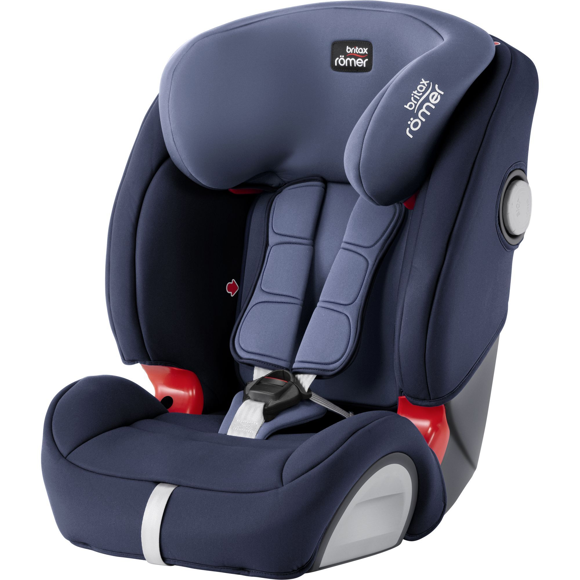 Britax Romer Evolva 123 SL SICT - Moonlight Blue